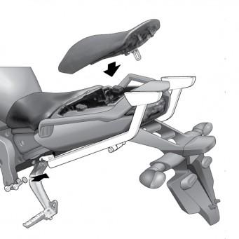Kit Top Yamaha Fz 8  10  11