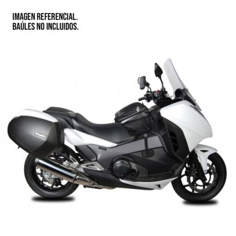 3p System Honda Serie Nc700 S X  12 13    750 14 15