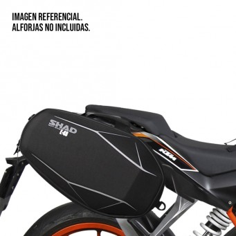 Kit Semirrigida Ktm Duke 125 200 390
