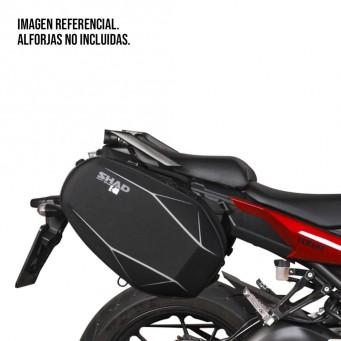 Kit Side Semirrigidasside Yamaha Mt09 Tracer  15