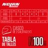 Casco N100-5 Classic N-com 010 M 8030635557725