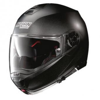 Casco N100-5 Special N-com 009  Xxl 8030635632507  Negro Mate/grafito