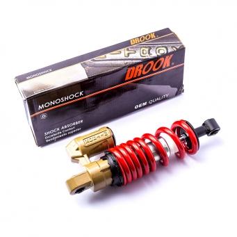 Amortiguador Rouser 200ns Rojo Monoshock Nitrox (6u)