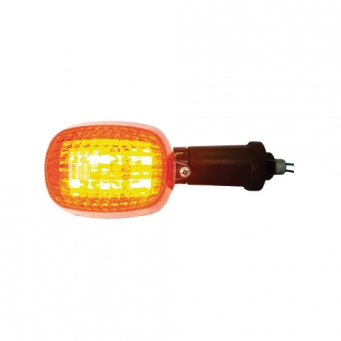 Faros Mini Univ. Speed 150 Naranja Led