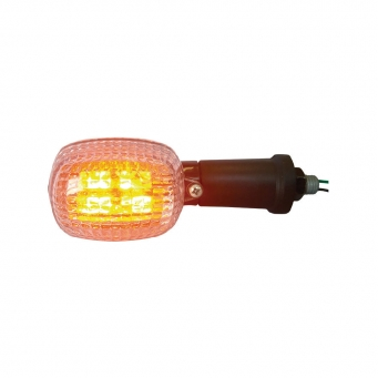 Faros Mini Univ. Speed 150 Cristal Led