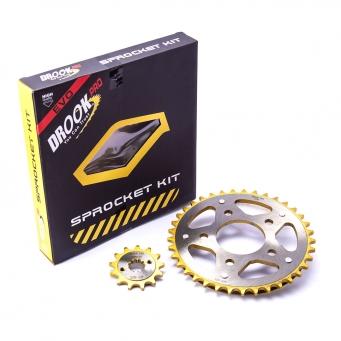 Kit Pro Cbx250 Twister 13 37 520h