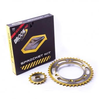 Kit Pro Duke 390 16 42 520h