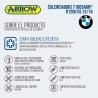 Escape Tit Maxi Race Tech Bmw R 1200 Gs 13 C Fond  Carb R Orig   R  Homol  P  Pub