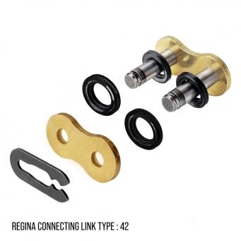Conexion Regina 520zse  42/135zse