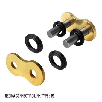 Remache Regina 520 Mx3 Compt Tipo 19 19/135rx3