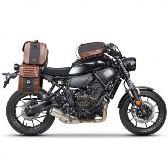 Soporte Lat. Bolso Sr Yamaha Xsr 700