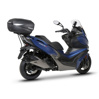 Kymco Xcinting 500 R Abs 05 10