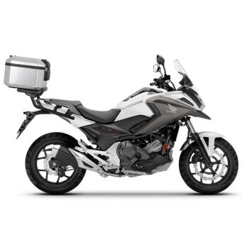 Soporte Baul Trasero Honda Nc750 X 16/18 -  S 16/17