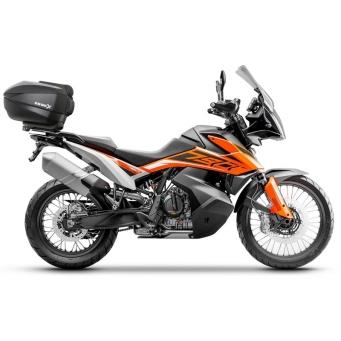 Soporte Baul Trasero Ktm Adventure 1190-r  14/16  -  Superadventure 1290 14/18