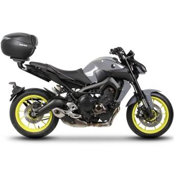 Soporte Baul Trasero Yamaha Mt09 17