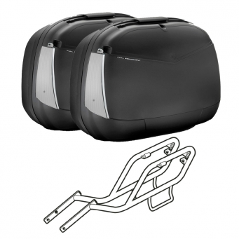 Kit Side Honda Transalp 650