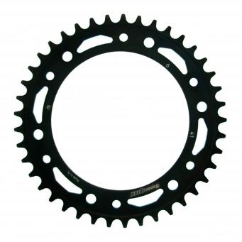 C. Ac. Bmw F 650/700/800 Gs (41t P525) Negra