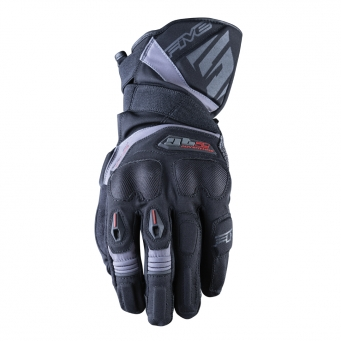 Guantes Five Gt2 Wr Negro S