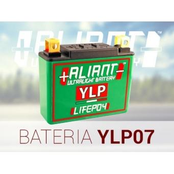 Bateria Aliant Ylp07 12v Eq 7ah 322000023 748252625137