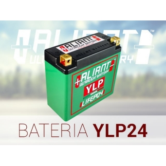 Bateria Aliant Ylp24 12v Eq 24ah 322000028   748252625632