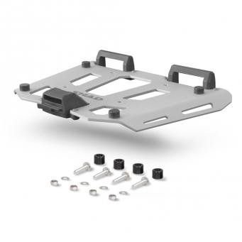 Base Parrilla Aluminio Terra + Tornillos
