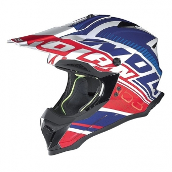 Casco N53 Flaxy 004 S 8030635423730