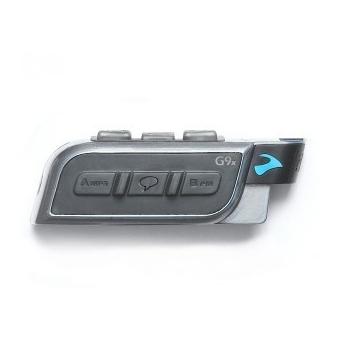 Scala Rider Modulo Bt  G9 X