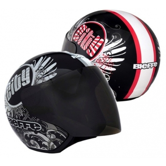 Casco Allegro City T58