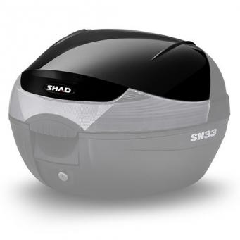 Tapa Shad Abs Sh33 Color Negro (promo)