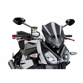 Cupula Racing S1000r 14/16 Negro