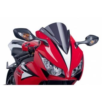 Cupula Racing Cbr1000rr 12/16 Negro
