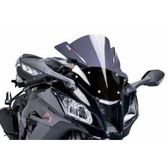 Cupula Racing Zx10r 11/14 Negro