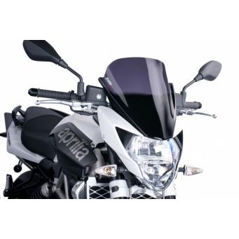 Cupula Racing Shiver 750 10/14 Negro