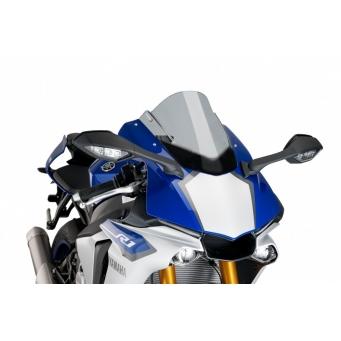Cupula Racing Yzf-r1 15/17 Negro