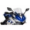 Cupula Racing Yzf - R3 Negro