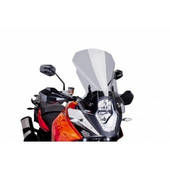 Cupula Touring 1190- R Adventure 13/14 Naranja