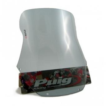 Cupula Touring Transalp Xlv600 86/93  Ahumado (455x420mm)
