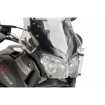 Protector Faro Xt1200z Super Tenere Transparente