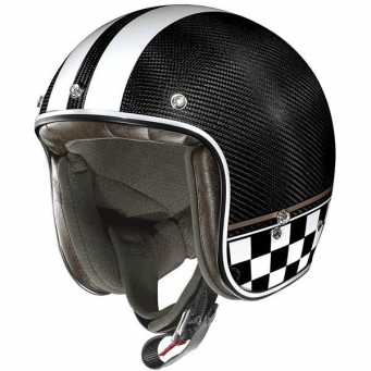 Casco X-201 Ultra Carbon Willow Springs 002 M 8030635716344