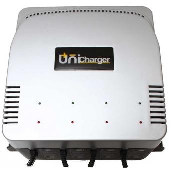 Cargador Mant 100 240v Ca 50 60hz   12v Cc   4a