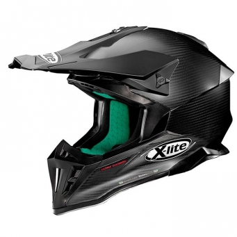 Casco X-502 Ultra Carbon Puro 001 S 8030635715835