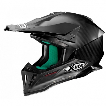 Casco X-502 Ultra Carbon Puro 002 S 8030635715910