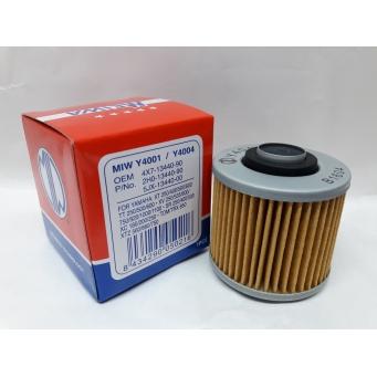 Filtro Aceite Yamaha 750 Xt Z Supertenere 89-85 (hiflo 145)