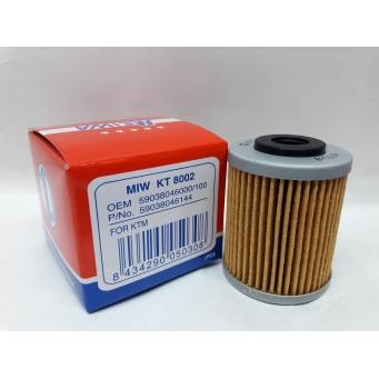 Filtro Aceite Ktm 250 Exc 06 (hiflo 157)