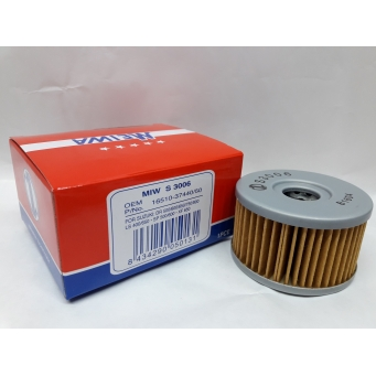 Filtro Aceite Suzuki 650 Dr R/rs/rse 90-93 (hiflo 137)