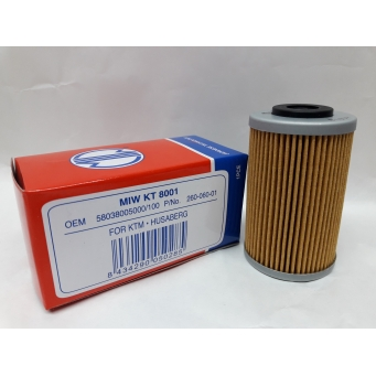 Filtro Aceite Rouser 200 Ns/rs/as / Duke 200  (hiflo 155)