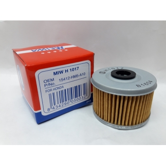 Filtro Aceite Honda 350 Trx (hiflo 113)