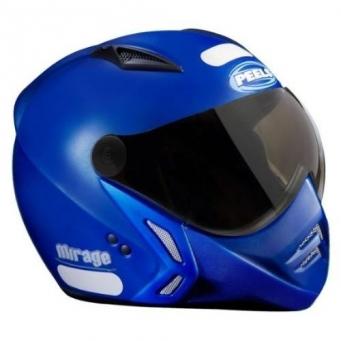 Casco Mirage Azul Policia Dv T58