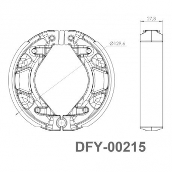 Combo Zap.  Fz/ Ybr/ Crypton (x90)