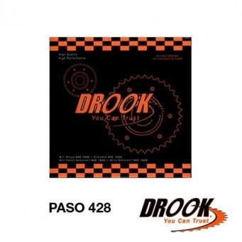 Kit Tundra   Dakar 16 50 428h